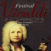 I Virtuosi Di Lugano - Concierto Para Mandolina En Do: Allegro, Largo, Allegro