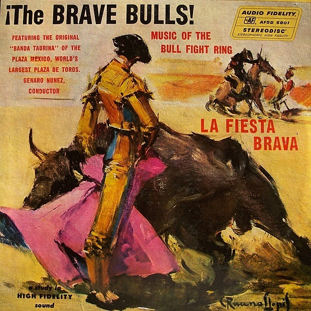 a look at the bullfighting tradition of la fiesta brava Spanish-style bullfighting is called corrida de toros (literally running of bulls) or la fiesta (the festival) and that bullfighting is a grand tradition.