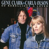 Gene Clark and Carla Olson - Jokers Are Wild (Bonus Track)