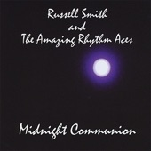 Russell Smith and the Amazing Rhythm Aces - Let It Burn