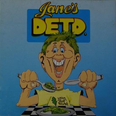 Dignity and Teeth - Janez Detd
