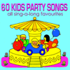 60 Kids Party Songs - Jenny Lappin