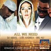 All We Need - EP