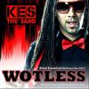KES the Band - Wotless artwork