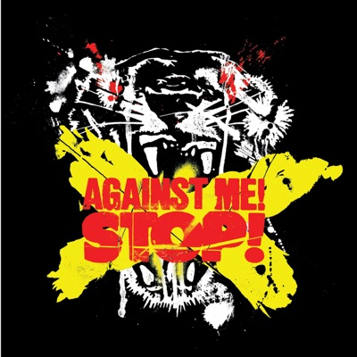 Stop! - EP - Against Me!