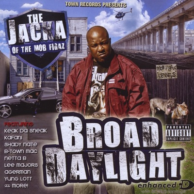 Broad Daylight - The Jacka