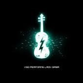 Vitamin String Quartet - Paparazzi