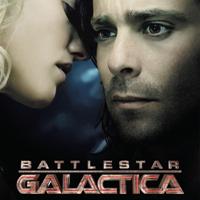Battlestar Galactica - Season 2, Episode 1: Scattered artwork