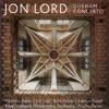 Royal Liverpool Philharmonic Orchestra, Jon Lord & Matthew Barley - Lord: Durham Concerto kunstwerk