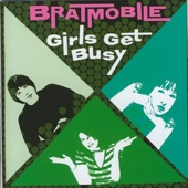 Bratmobile - United We Don't