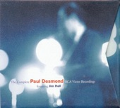 Paul Desmond - Bewitched
