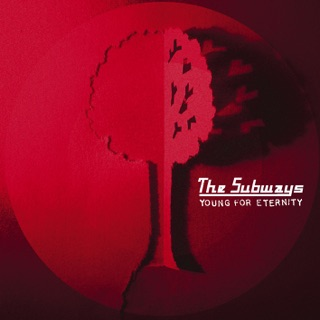 The Subways – My Heart Is Pumping To A Brand New Beat