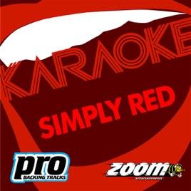 Zoom Karaoke - Simply Red by Zoom Karaoke