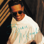 One Last Cry - Brian McKnight