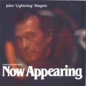 John Magnie - Agent 00 Soul