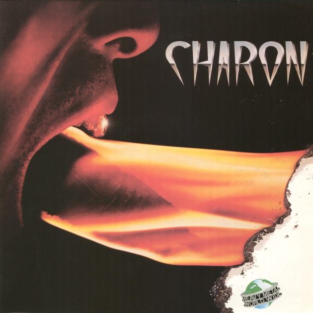 Charon Made In Aluminium