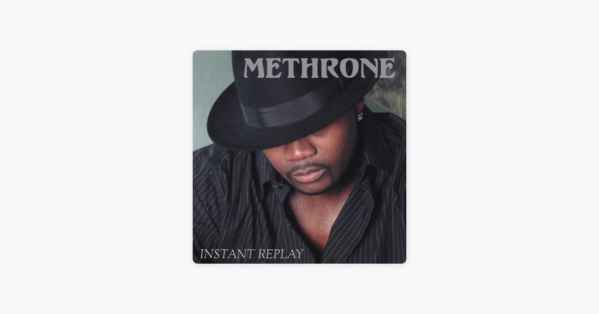Methrone new album sexual content