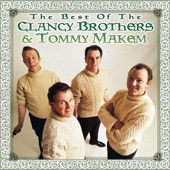 The Clancy Brothers - The Rising Of The Moon (Album Version)