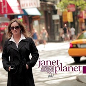 Janet Planet - I Shall Be Released