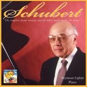 Seymour Lipkin - Sonata in Eflat Major