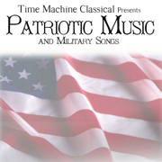 American Patriotic Music and Military Songs - American Patriotic Music And Military Songs - American Patriotic Music And Military Songs