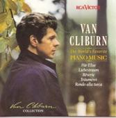 Van Cliburn - Waltz in A-Flat, Op. 39, No. 15