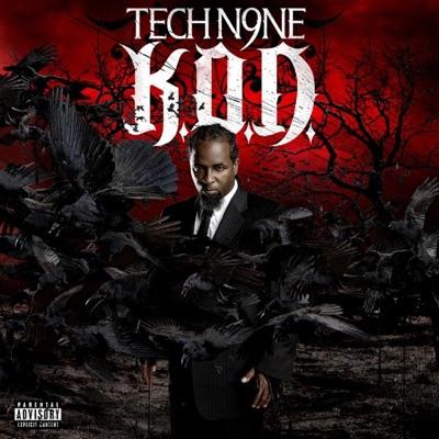 K.O.D. - Tech N9ne