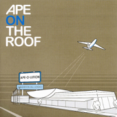 Tentang Aku (Featuring Fe) - Ape On the Roof featuring Fe