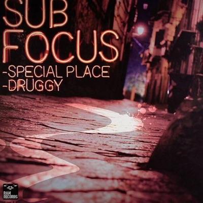 Special Place - Single - Sub Focus