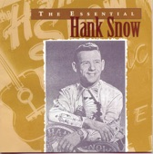 Hank Snow - Hello Love