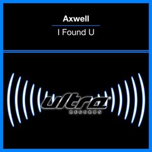 I Found U - EP