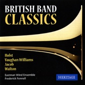Eastman Wind Ensemble - William Byrd Suite: The Earle Of Oxford's Marche
