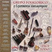 Grupo Folklorico y Experimental Nuevayorquino - Corta el Bonche