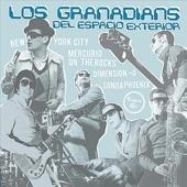 Los Granadians del Espacio Exterior - New York City