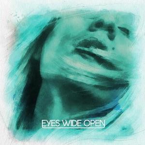Eyes Wide Open (feat. Kate Elsworth) - Single