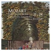 Wolfgang Amadeus Mozart - Concerto pour piano et orchestre No. 21 en Ut majeur, K. 467: II. Andante