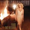 Four the Record - Miranda Lambert