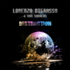Lorenzo Digrasso & Dan Sanders - Just Push It artwork