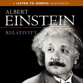 Relativity: The Special and the General Theory audiobook