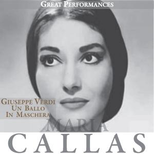Gianandrea Gavazzeni - Un Ballo In Maschera