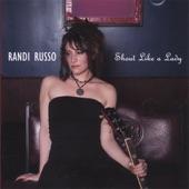 Randi Russo - Battle On the Periphery