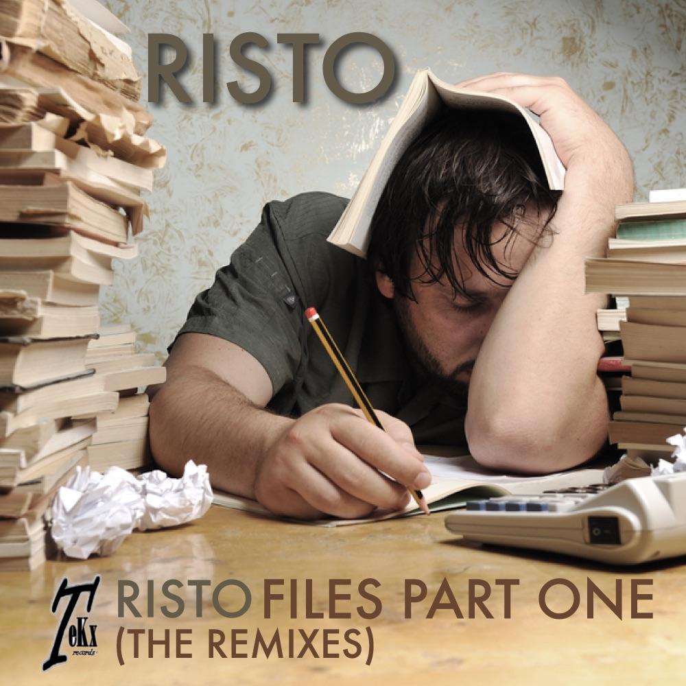 Risto Files, Pt. 1 (The Remixes)