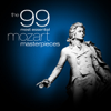Various Artists - The 99 Most Essential Mozart Masterpieces  artwork