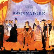 HMS Pinafore (Original Cast Recording) [New Sadler's Wells Opera] - Gilbert & Sullivan - Gilbert & Sullivan