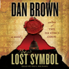 Dan Brown - The Lost Symbol artwork