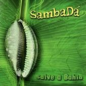 SambaDá - Beijo Na Boca