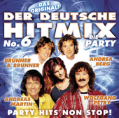 Der Deutsche Hitmix No. 6 - Block C