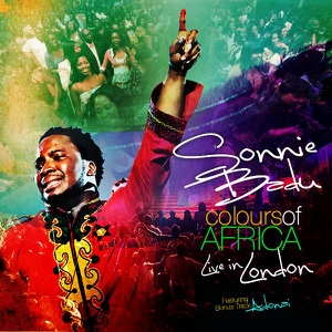 Sonnie Badu - Colours of Africa: Live in London