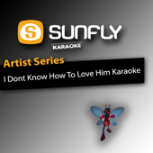 I Dont Know How To Love Him (In the style of Jesus Christ Superstar) [Karaoke Version]
