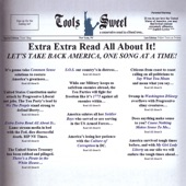 Toots Sweet - Extra Extra Read All About It